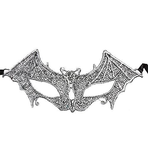 Machen Sie Eine Papier Puppe Kostüm - Oyedens Halloween Magic Bat Requisiten Magie