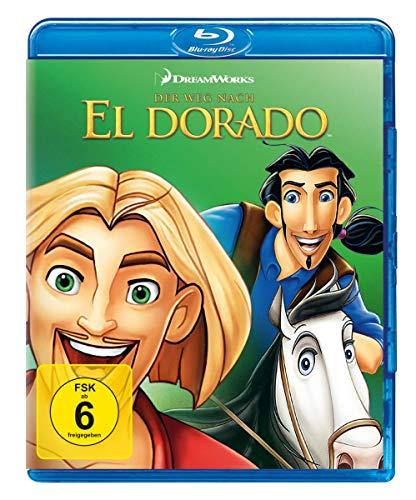 Der Weg nach El Dorado [Blu-ray]