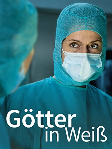 Götter in Weiß Cover