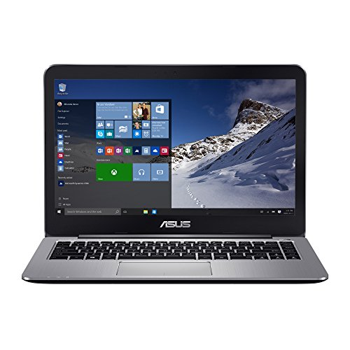 "ASUS E403NA-GA016T - Ordenador portátil de 14"" (Intel Pentium N4200, 4 GB de RAM, disco duro eMMC de 128 GB, Intel HD Graphics 500, Windows 10 Original) gris - teclado QWERTY español"