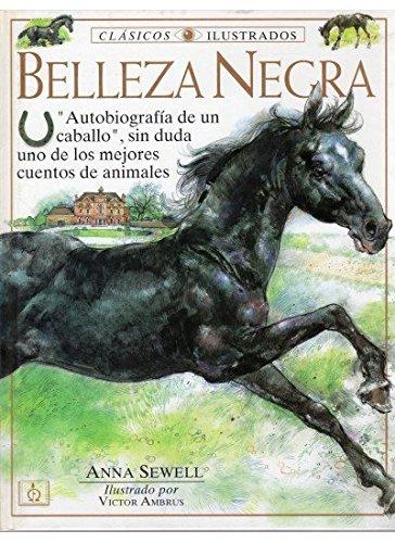 BELLEZA NEGRA (INFANTIL-OMEGA INFANTIL) - 9788428211376