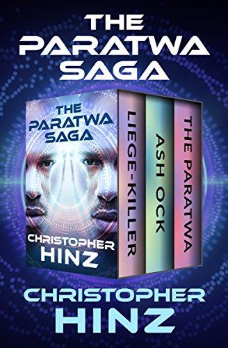 The Paratwa Saga: Liege-Killer, Ash Ock, and The Paratwa (English Edition)
