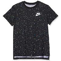 Nike Girls' Nsw Dptl Starry Night T-Shirt