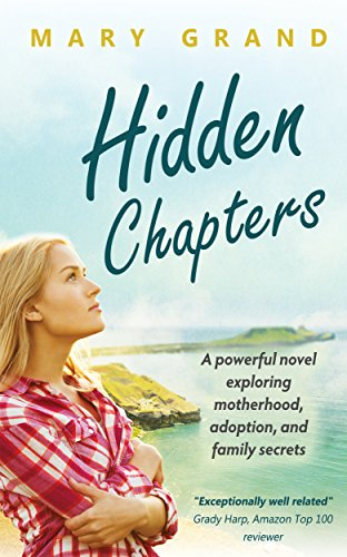 Hidden Chapters by Mary Grand