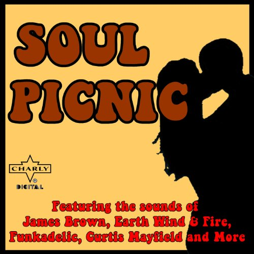 Soul Picnic Featuring the Soun...