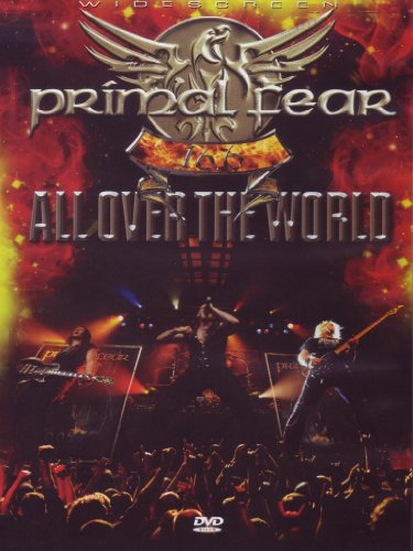 Primal Fear - 16.6 - All over the world