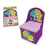 Best Disney Folding Chairs - Disney Tangled LR3061 Kids Folding Storage Chair 48 Review