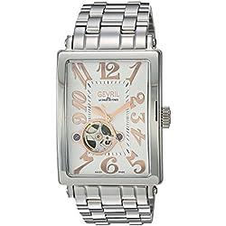 Reloj - Gevril - Para - 5070B