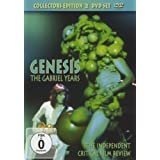 Genesis - Music Masters Collection