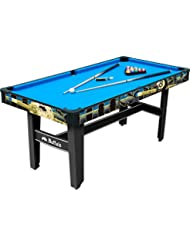 Buffalo Rookie Pool Table 5ft