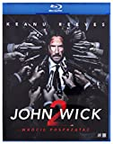 John Wick: Chapter 2 [Blu-Ray] [Region B] (English audio)