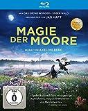 Magie der Moore [Blu-ray]