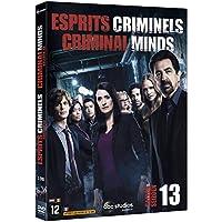 Esprits criminels - Saison 13