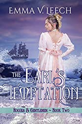 The Earl's Temptation (Rogues and Gentlemen Book 2)