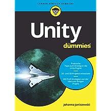 Unity für Dummies