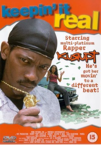 Bild von Keepin' It Real [DVD] by Sean Blakemore