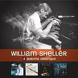 Dans Un Vieux Rock'N'Roll / Univers / Sheller En Solitaire / Les Machines Absurdes (Coffret 4 CD)