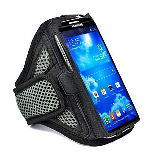 best-qualitypremier-grey-sports-running-jogging-gym-armband-arm-band-case-cover-holder-for-galaxy-s4