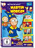 Martin Morgen Folge 3 - Martin, der vergessliche Zauberer