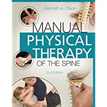 Manual Physical Therapy of the Spine - E-Book