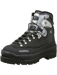 Zapatos negros de verano Boreal Maipo para hombre 1o0B8F