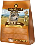 Wolfsblut Wide Plain Small Breed, 1er Pack (1 x 2 kg)