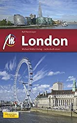 London MM-City: Reiseführer mit vielen praktischen Tipps.