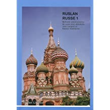 Ruslan Russe 1 (1CD audio)