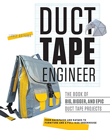 Produktbild Duct Tape Engineer (Think,  Design,  Create)