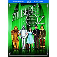 Wizard Of Oz -Ultimate Collector's Edition