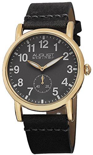 August Steiner AS8110YG - Reloj para mujeres