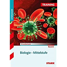 Training Gymnasium - Biologie Mittelstufe Band 2