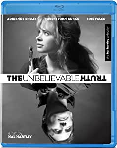 Unbelievable Truth [Blu-ray] [1989] [US Import]