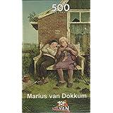 Marius van Dokkum - Wahre Liebe