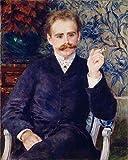 Berkin Arts Auguste Pierre Renoir Giclée Leinwand Prints
