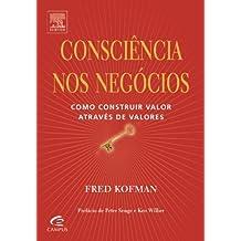 Consciência nos Negócios (Em Portuguese do Brasil)