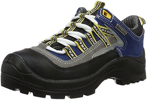 Maxguard Carl C380, Zapatos de Seguridad Unisex Adulto