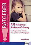 ASS Autismus-Spektrum-Störung (Amazon.de)