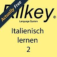 Italienisch lernen 2