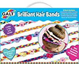 Best Toys For A 6 Year Old Girls - Galt Toys Brilliant Hair Bands - Assorted Colours Review