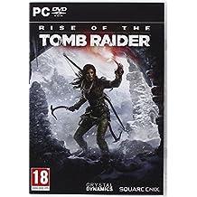 Rise Of The Tomb Raider - PC [Importación Italiana]