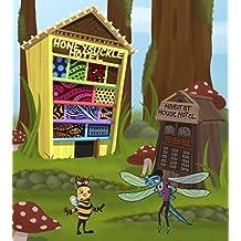 Honeysuckle Hotel (English Edition)