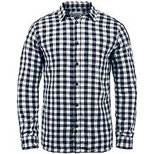 JACK   JONES Originals Zagros Herren Freizeithemd Flanellhemd Hemd Mit  Karomuster 0633706668
