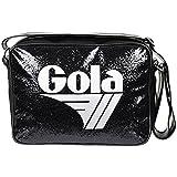 Borsa GOLA Midi Redford Glitter Dust - ZCUB886bj - 30x22 - Black/Silver
