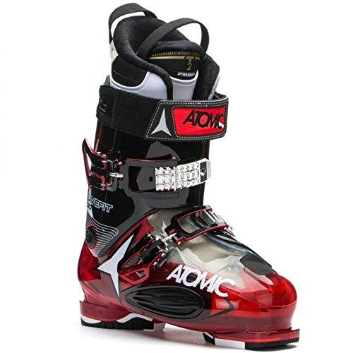 Atomic Herren Skischuh Live Fit 130
