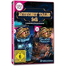 PurpleHills Mystery Tales 1 Plus 2