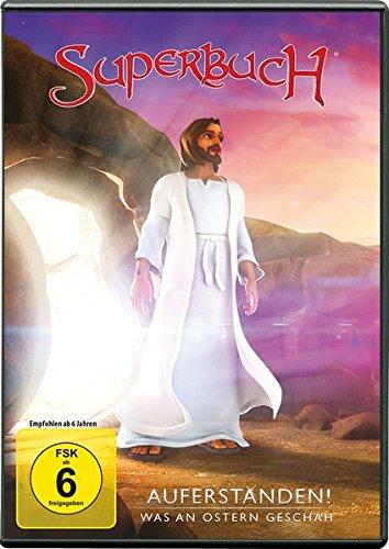Superbuch: Auferstanden! - Was an Ostern geschah