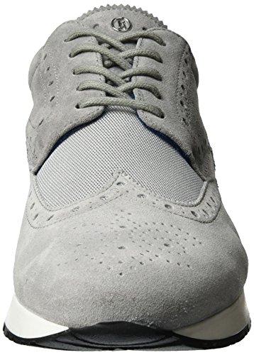 Bogner Lisboa M1a, Brogues Homme Grau (Grey/Anthracite)