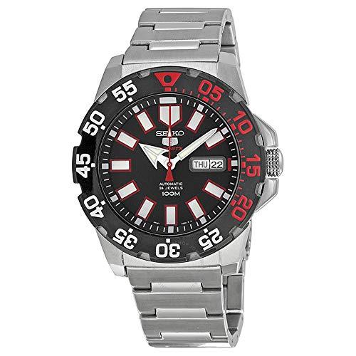 Seiko 5Sports SRP487-Armbanduhr Herren