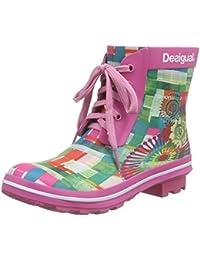 Desigual Shoes_faela - Náuticos Mujer